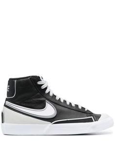 Nike высокие кеды Blazer Mid 77 Infinite