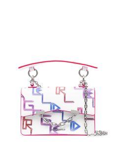Karl Lagerfeld мини-сумка на плечо Sb K/Karl Seven Tetris