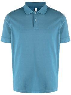 Sun 68 рубашка поло с короткими рукавами
