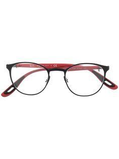 Ray-Ban очки Ferrari