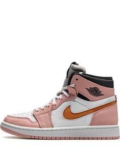 Jordan кроссовки Jordan 1 High Zoom