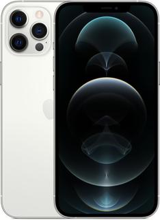 Смартфон Apple iPhone 12 Pro Max 512GB Silver (MGDH3RU/A)