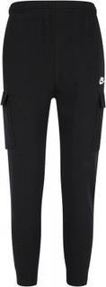 Брюки мужские Nike Sportswear Club French Terry, размер 44-46(178)