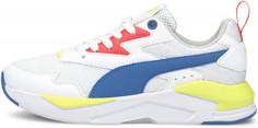 Кроссовки для мальчиков Puma X Ray Lite JR, размер 37