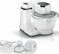 Кухонный комбайн Bosch MUMS2AW00 (белый)