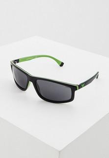 Очки солнцезащитные Emporio Armani EA4144 504287