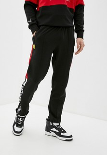 Брюки спортивные PUMA Ferrari Race XTG Sweat Pants