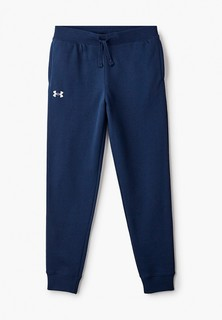 Брюки спортивные Under Armour UA RIVAL COTTON PANTS