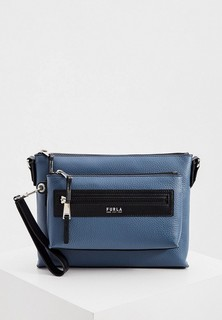 Комплект Furla MAN TECHNICAL M MESSENGER SET