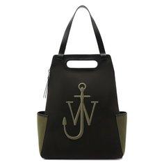 Текстильный рюкзак JW Anderson