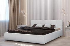 Кровать с подъёмным механизмом Mila Hoff