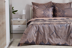 Комплект постельного белья HY-3003 Estudi Blanco
