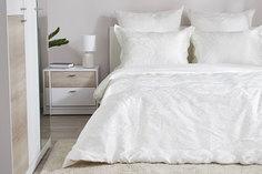 Комплект постельного белья HY-3002 Estudi Blanco
