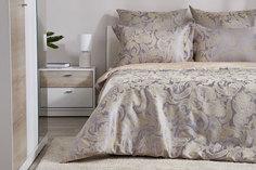 Комплект постельного белья HY-3001 Estudi Blanco