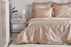 Комплект постельного белья HY-3004 Estudi Blanco
