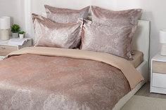 Комплект постельного белья HY-2802 Estudi Blanco