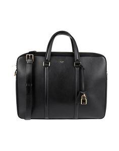 Деловые сумки Celine