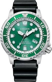 Японские мужские часы в коллекции Promaster Мужские часы Citizen BN0158-18X