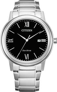 Японские мужские часы в коллекции Eco-Drive Мужские часы Citizen AW1670-82E