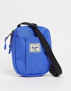 Мини-сумка Herschel Supply Co Cruz-Голубой
