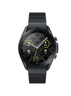 Умные часы Samsung Galaxy Watch 3 Titanium Black SM-R840NTKACIS Выгодный набор + серт. 200Р!!!
