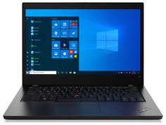 Ноутбук Lenovo ThinkPad L14 G1 T 20U1000VRT (Intel Core i5-10210U 1.6 GHz/8192Mb/256Gb SSD/Intel UHD Graphics/Wi-Fi/Bluetooth/LTE/Cam/14.0/1920x1080/Windows 10 Pro 64-bit)
