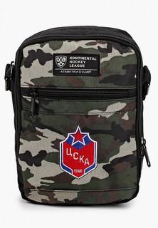Сумка Atributika & Club™ ХК ЦСКА