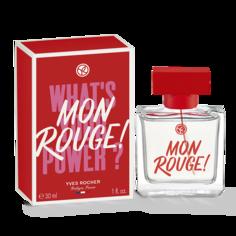 Парфюмерная вода MON ROUGE!, 30 мл Yves Rocher