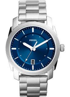 fashion наручные мужские часы Fossil FS5340IE. Коллекция Machine