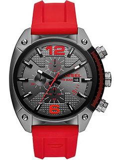 fashion наручные мужские часы Diesel DZ4481. Коллекция Overflow