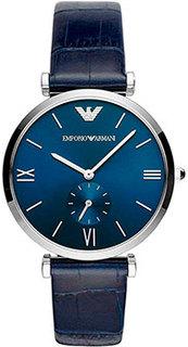 fashion наручные мужские часы Emporio armani AR11300. Коллекция Gianni T-Bar