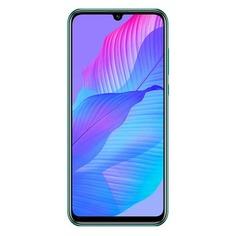 Смартфон HUAWEI Y8P 4/128Gb, зеленый