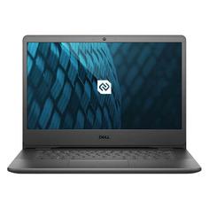 "Ноутбук DELL Vostro 3401, 14"", Intel Core i3 1005G1 1.2ГГц, 8ГБ, 1000ГБ, Intel UHD Graphics , Windows 10 Home, 3401-5009, черный"