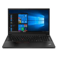 "Ноутбук LENOVO ThinkPad E15-ARE T Gen 2, 15.6"", IPS, AMD Ryzen 5 4500U 2.3ГГц, 8ГБ, 256ГБ SSD, AMD Radeon , Windows 10 Professional, 20T8000MRT, черный"