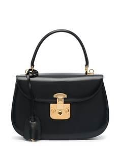 Gucci Pre-Owned сумка-тоут Lady Lock