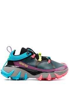 Li-Ning кроссовки в стиле колор-блок