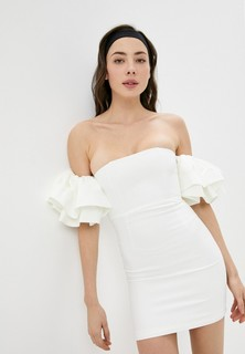 Платье Lipinskaya-Brand Satin
