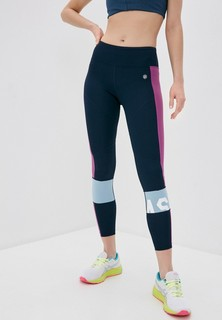 Тайтсы ASICS COLOR BLOCK CROPPED TIGHT 2