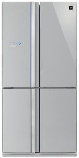 Холодильник Sharp SJFS97VSL