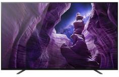 """Ultra HD (4K) OLED телевизор 65"""" Sony KD-65A8"""