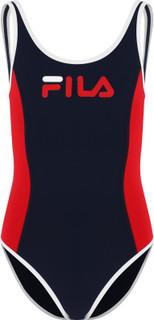 Купальник для девочек FILA, размер 152