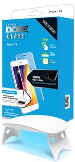 Защитное стекло Whitestone DOME для Apple iPhone 8/7/SE 2020