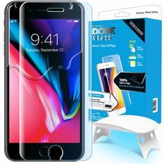 Защитное стекло Whitestone DOME для Apple iPhone 8/7 Plus
