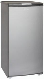 Холодильник Бирюса М10 (металлик)