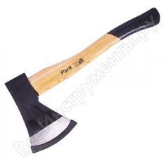 Топор park 1000гр премиум axe10rbf скругленное лезвие деревянная рукоятка 354003
