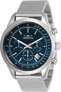 Мужские часы в коллекции Speedway Мужские часы Invicta IN24209