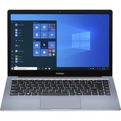 Ноутбук Prestigio SmartBook 133 C4 Metal Grey
