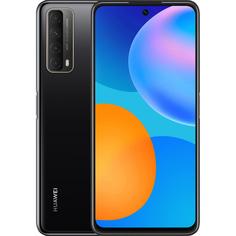 Смартфон Huawei P Smart 2021 128 Гб полночный черный