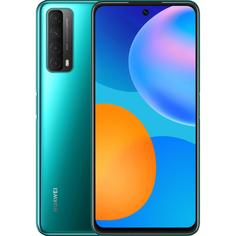 Смартфон Huawei P Smart 2021 128 Гб ярко-зеленый
