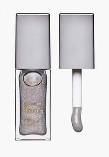 Масло для губ Clarins Lip Comfort Oil Shimmer 01, 7 мл